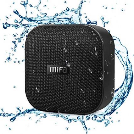 L'enceinte extérieure Bluetooth ultra portable