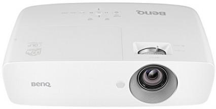 Le vidéoprojecteur Full HD BenQ W1090, pour les fans de sport