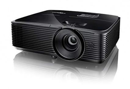 L'Optoma HD143X, le meilleur vidéoprojecteur Full HD pour le contraste