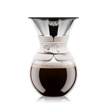 La cafetière filtre la moins chère