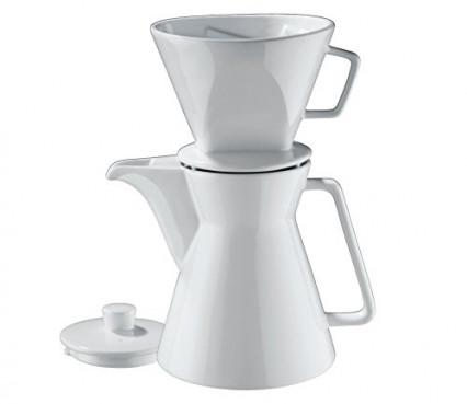 La cafetière filtre la plus minimaliste