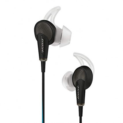 Des écouteurs offrant la meilleure réduction du bruit en filaire