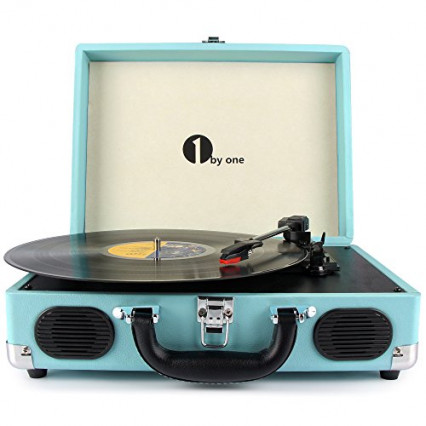 La platine vinyle vintage la plus abordable