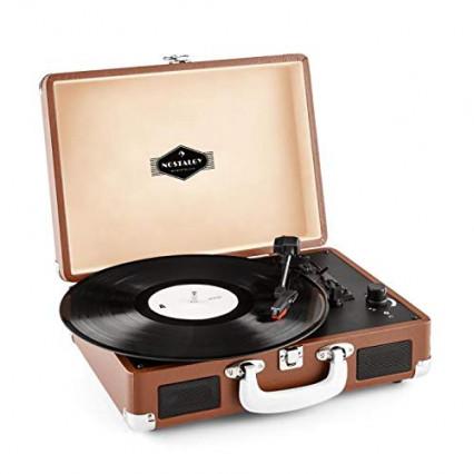 La platine vinyle vintage avec le meilleur rapport qualité-prix