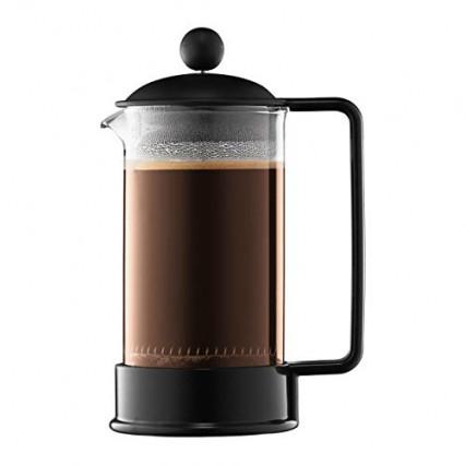 La cafetière à piston pas chère