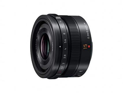 La qualité Leica sur un grand angle