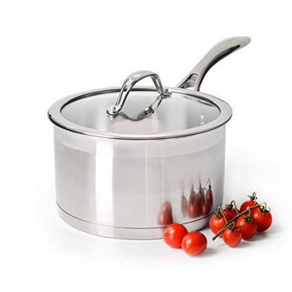 La casserole à gaz professionnelle