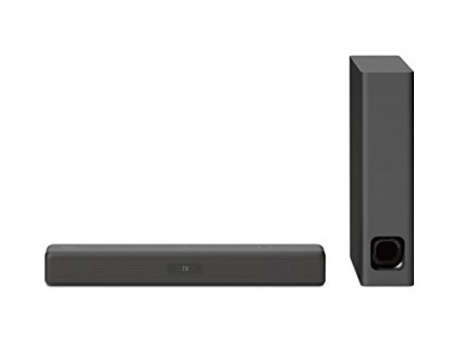 La barre de son Sony la plus connectée