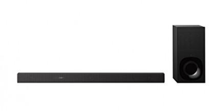La barre de son Sony HT-ZF9 : la plus haut de gamme
