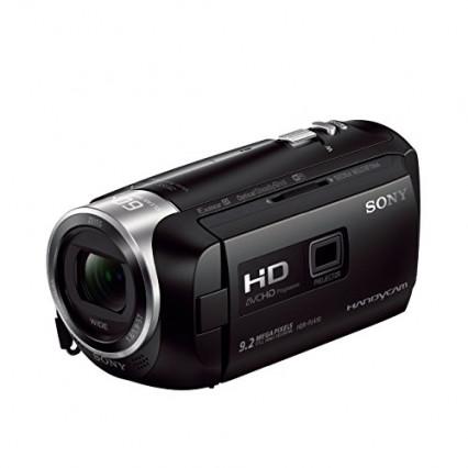 Le caméscope HD pour réaliser des films de qualité professionnelle