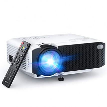 Le vidéoprojecteur HD le moins cher