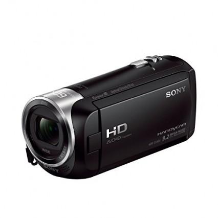 Le caméscope Sony Full HD au meilleur rapport qualité-prix