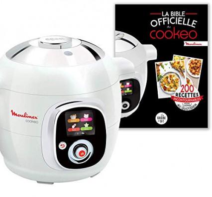 Le robot de cuisine multifonction intelligent