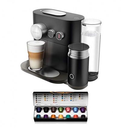 La cafetière Nespresso Krups Expert Milk XN6018, la plus silencieuse
