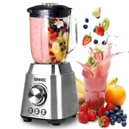 Le blender à smoothie le plus puissant