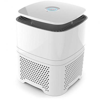 Le préfiltre, pour un purificateur d'air ioniseur encore plus efficace