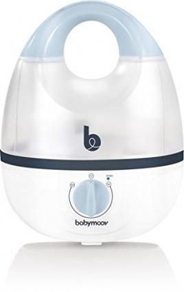 Le meilleur diffuseur pour la chambre de bébé : Babymoov