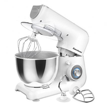 Le robot pâtissier à bas prix : le robot de cuisine Excelvan