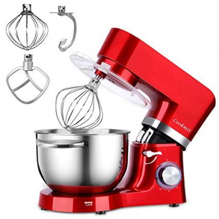 Le modèle au design coloré : le robot pâtissier Cookmii
