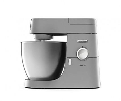Robot pâtissier Kenwood : pour les grandes quantités