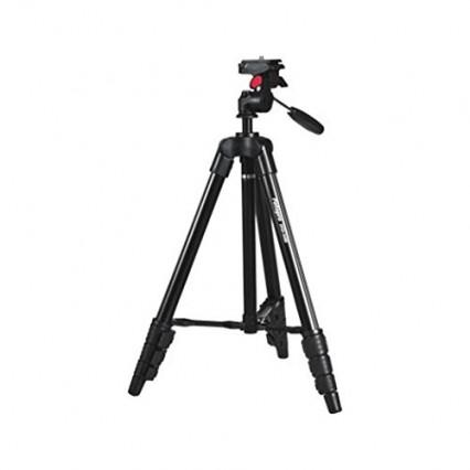 Le modèle complet à petit prix, le trépied pour appareil photo Rollei
