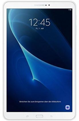 La tablette Samsung 10 pouces avec connexion WiFi, une valeur sûre