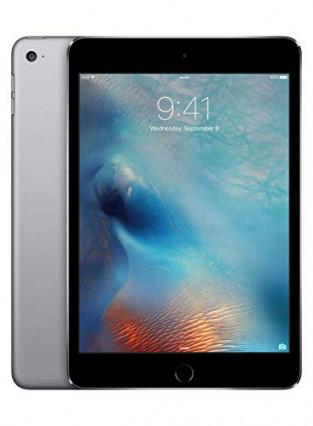 La tablette Apple iPad Mini 4 avec écran de de 7,9 pouces antireflet
