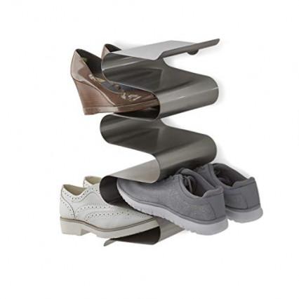 Le meuble à chaussures design, vertical et tendance