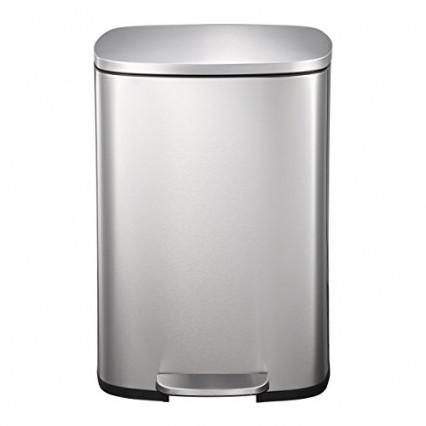 La poubelle de cuisine 30 L la plus compacte