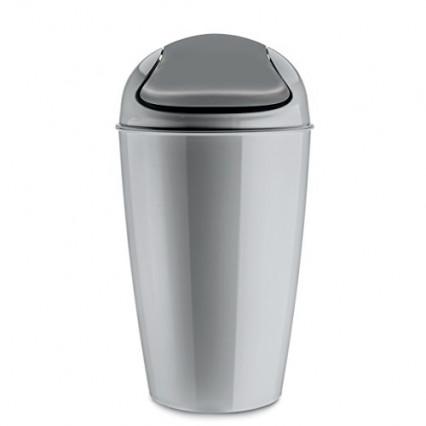 La poubelle de cuisine 30 L la plus colorée