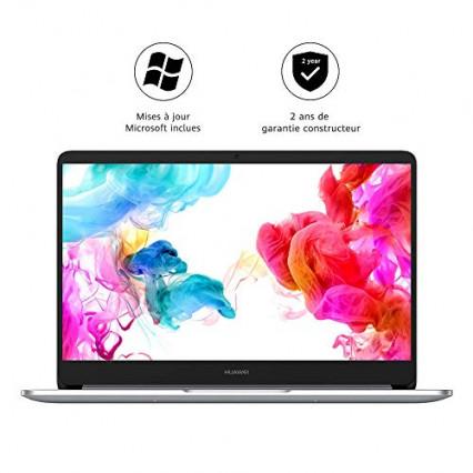 Un PC portable Huawei au bon rapport qualité-prix