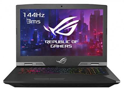 Un PC portable gamer Asus