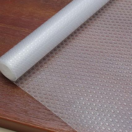 Le tapis fond de tiroir de cuisine Woopower: simple et efficace