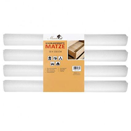 MamboCat Madze: le tapis fond de tiroir extra large