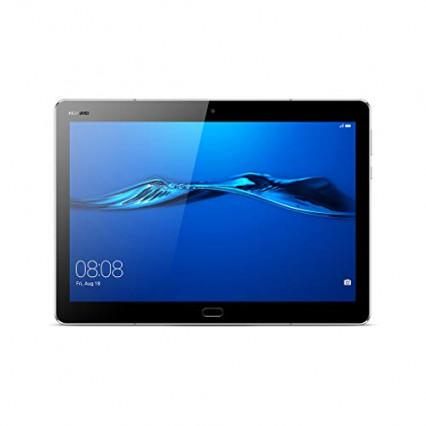 HUAWEI MediaPad M3 Lite 10 : la tablette aux bonnes performances sonores