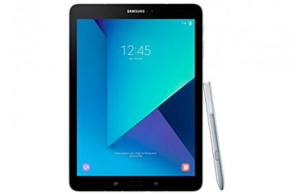 Samsung Galaxy Tab S3 : la tablette à la haute qualité d'écran