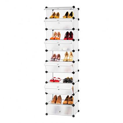 Le meuble à chaussures au meilleur rapport qualité/prix