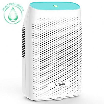 Un déshumidificateur d'air thermoélectrique silencieux et efficace