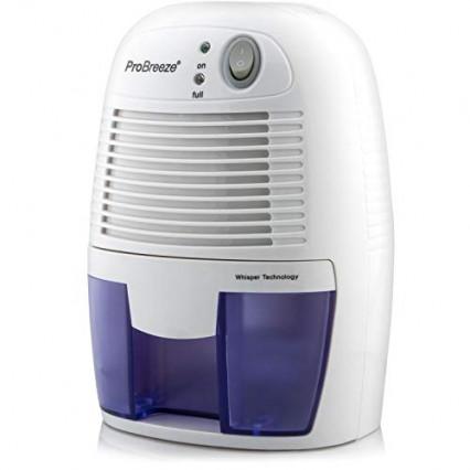 Le meilleur déshumidificateur d'air pour les petites surfaces