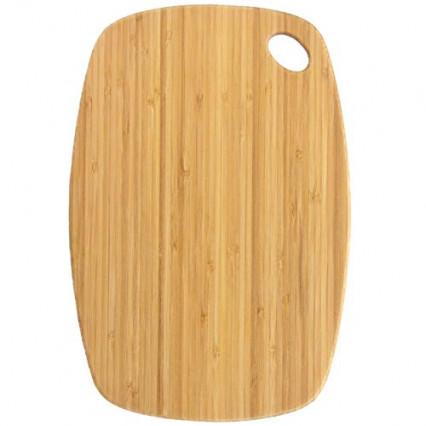 Une planche à découper en bois qui passe au lave-vaisselle