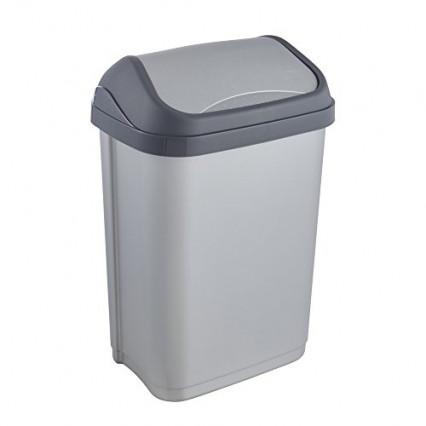 La poubelle de 10 litres pas chère, pour les petits budgets