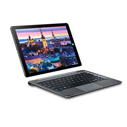 La tablette 64Go avec un clavier compatible
