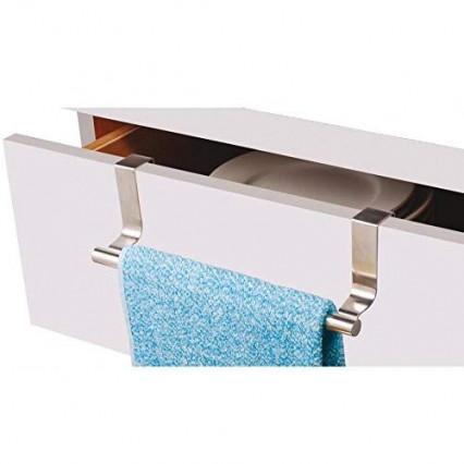 La patère à poser sur un tiroir ou une porte de placard