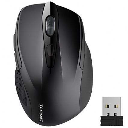 Une souris gamer sans fil pas chère