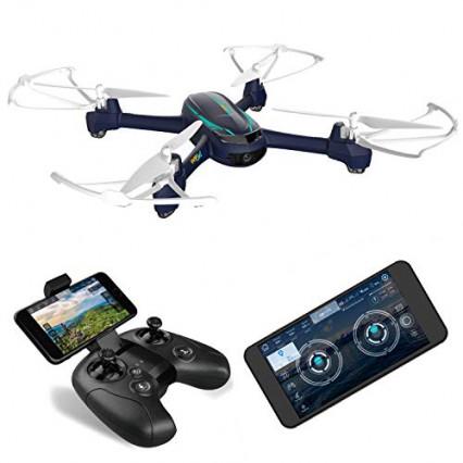 Le drone GPS le moins cher