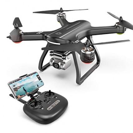 Le drone GPS pour les utilisateurs de GoPro