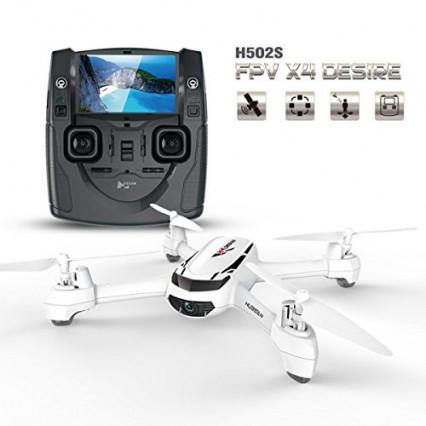 Le drone suiveur avec le meilleur rapport qualité/prix