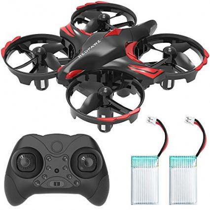 Le drone télécommandé sans caméra pour les enfants