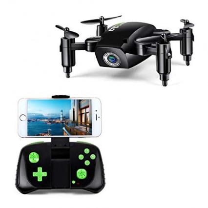 Le moins cher des drones avec caméra