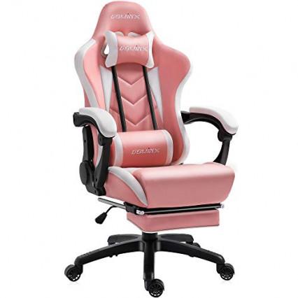 Pour une assise sophistiquée: le fauteuil gaming de Dowinx